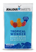 Jealous Sweets Vegan Tropical Wonder